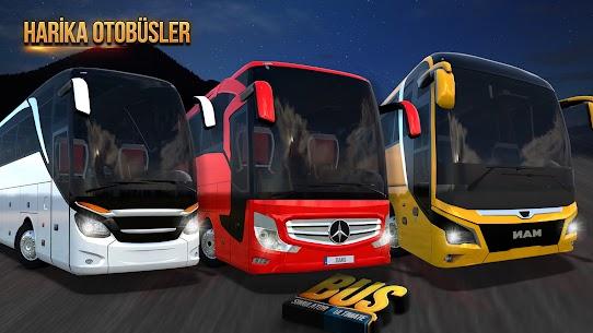 Otobüs Simulator Ultimate APK 2021 Güncel** 2