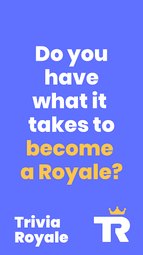 Trivia Royale 1.2.6 screenshots 6