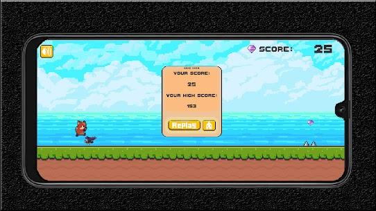 JumpJump! Runner 3