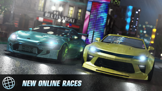 Drag Battle Screenshot