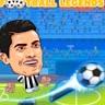 Football Legends 2021 - Futbol Efsaneleri 2021! game apk icon