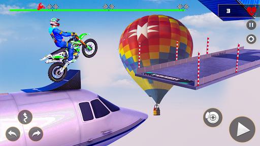 Bike Stunt 3d Bike Racing Games - Free Bike Game  Screenshots 1