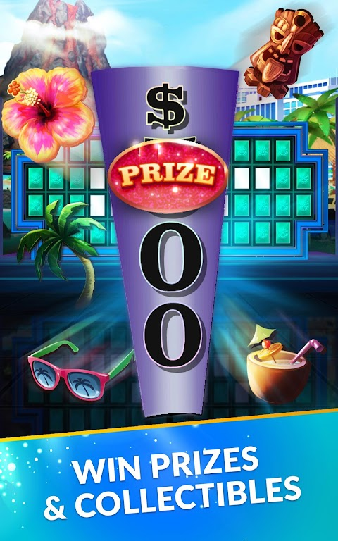 Wheel of Fortune: Free Play poster 7