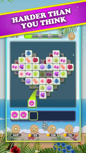 Tile Journey - Classic Puzzle androidhappy screenshots 2