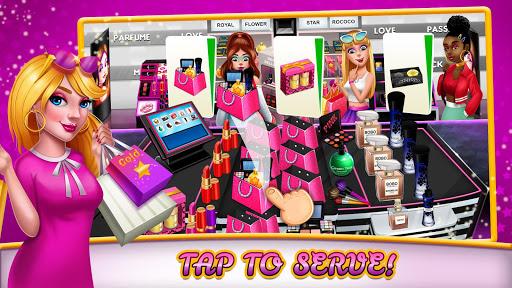 Shopping Fever Mall Girl Cooking Games Supermarket  Screenshots 4