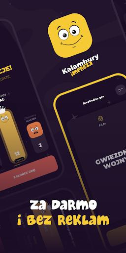 Kalambury Impreza 1.0.3 screenshots 1