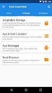 Root Essentials 2.4.9 Apk + Mod 3