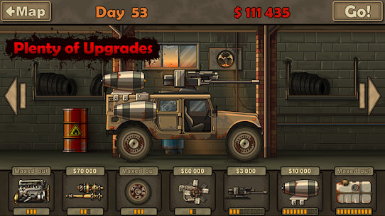 Download Earn to Die Apk [MOD, Unlocked] v1.4.33 for android 2021 3