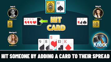 Tonk – Tunk Rummy Card Game