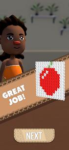 Knitting Shop 3D Mod Apk (Unlimited Money) 3