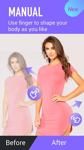 Body Editor - Body Shape Editor, Slim Face & Body  Screenshots 1