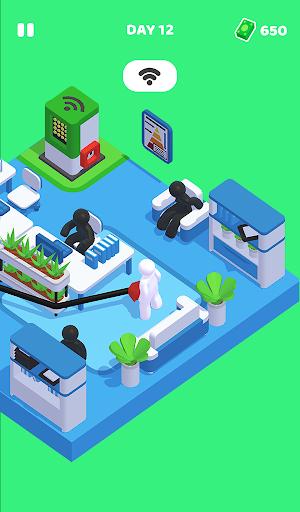 Staff! - Job Game | Real Life Simulator 1.1.10 Screenshots 14