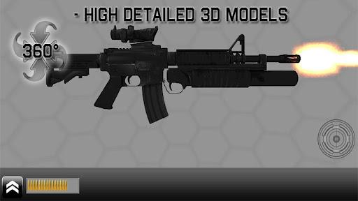Guns & Destruction ss2