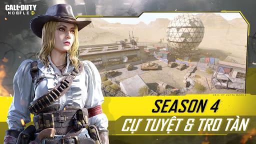 Call Of Duty: Mobile VN 1.8.20 screenshots 1