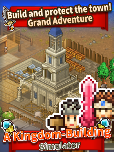 Kingdom Adventurers  screenshots 12