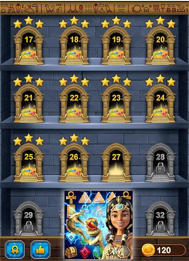 Древняя драгоценность: храм сокровищ apktreat screenshots 2