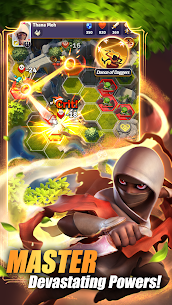 Rivengard Mod Apk 1.5.3 (Unlimited Currency) 3