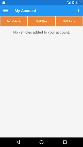 Riyasewana - Buy & Sell Vehicles 3.1 Screenshots 7