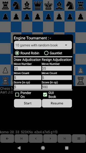 Chess for Android 6.3.1 Screenshots 7