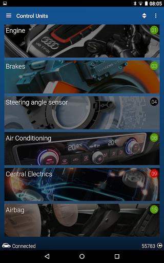 OBDeleven car diagnostics 0.30.0 Screenshots 18