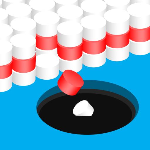 Circle Hole 3D!