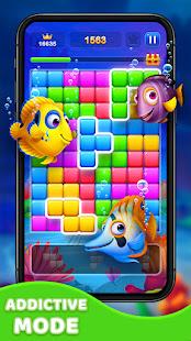Image For Block Puzzle Fish – Free Puzzle Games Versi 2.0.0 8