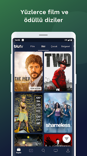 BluTV 3.25.8 screenshots 2