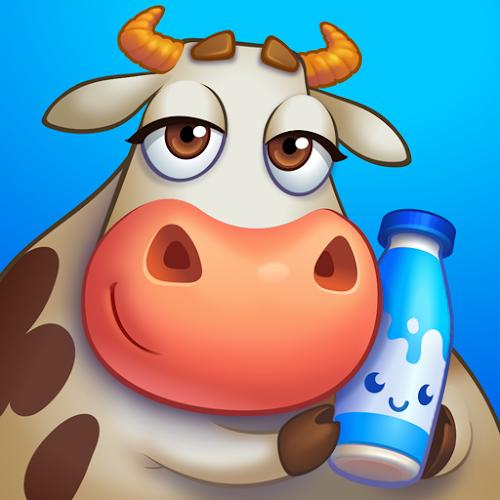 Cartoon City 2:Farm to Town. Build your dream home (Mod Mone 2.31 mod