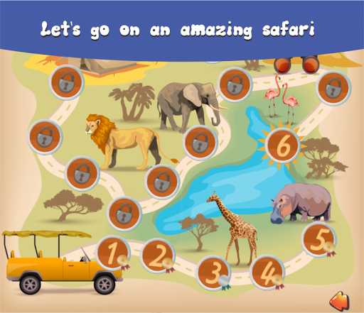 Math Kids: Math Game for Kids study add, subtract 1.2.2 screenshots 1
