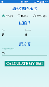 BMI Calculator Universal  For Pc – Download And Install On Windows And Mac Os 2
