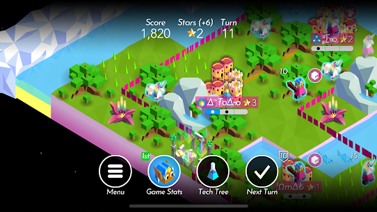The Battle of Polytopia v2.0.58.5676 MOD (Heroes/Resources) APK 7