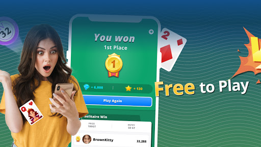 Cash Unicorn Games: Play Free and Win Big!  screenshots 1