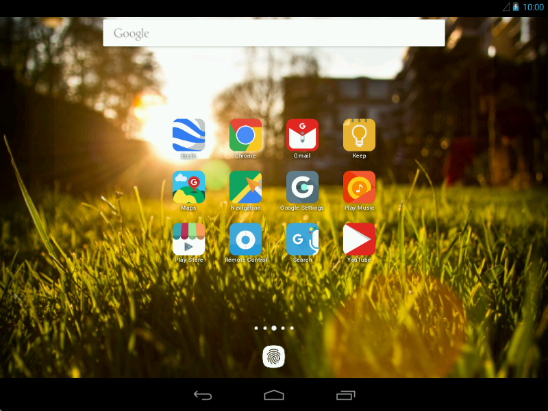 Lanting Icon Pack: Material and Colorful poster 4