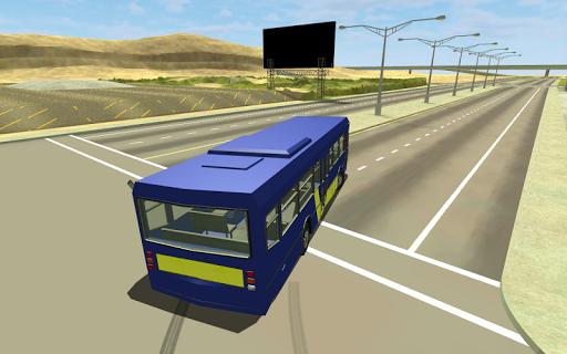 Real City Bus 1.1 Screenshots 5