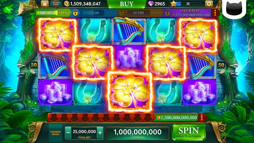 ARK Slots - Wild Vegas Casino & Fun Slot Machines  screenshots 12