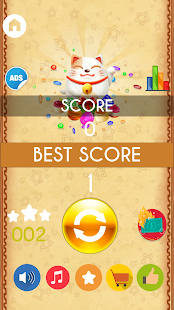 Color Touch : Amazing Game