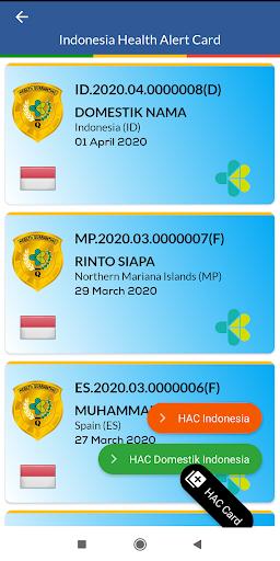 eHAC Indonesia 4.0 Screenshots 3