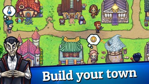 Hero Park apkmr screenshots 3