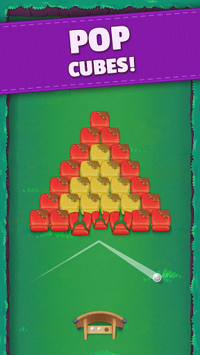 Bouncefield: Arkanoid Bricks Breaker 1.3.3 screenshots 1