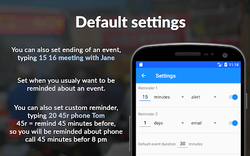 Add Quick Event  App Download For Pc (Windows/mac Os) 5