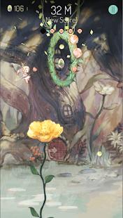 Spring Fairy - Tap Run