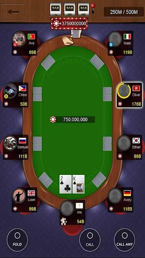 Texas holdem poker king 2020.12.03 screenshots 3