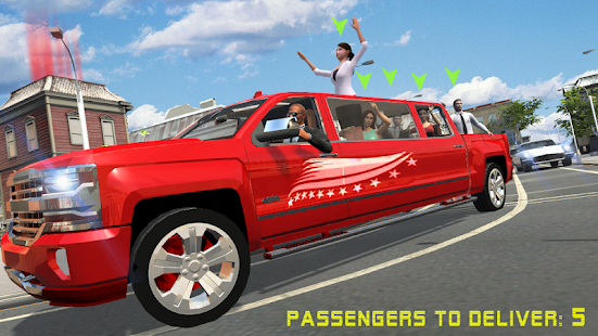 Offroad Pickup Truck Simulator 1.10 Screenshots 16