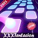 XXXTentacion Hop : Kpop Music - Androidアプリ