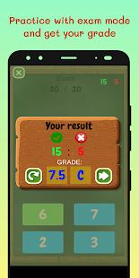 Multiplication Games free for 3rd graders - Math