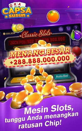 Capsa Susun Online:Poker Free 2.17.0.0 screenshots 13