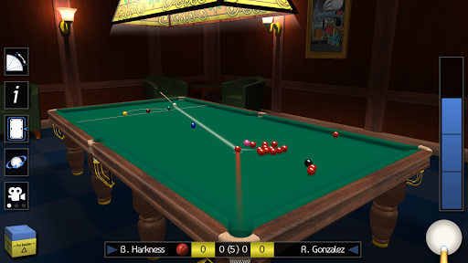 Pro Snooker 2021 1.41 Screenshots 9
