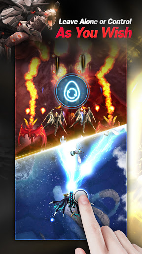 DragonSky : Idle & Merge Apkfinish screenshots 6