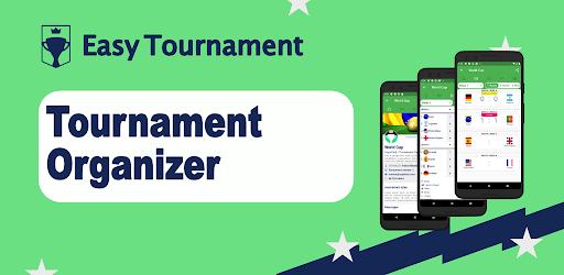 Le migliori app Android per ORGANIZZARE TORNEI
