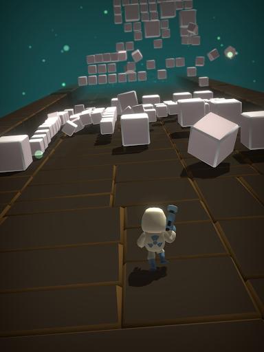 Radiation Runner  screenshots 12